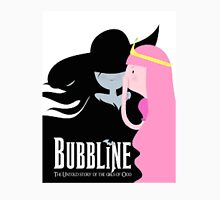 Bubbline Adventure Time Wicked Unisex T-Shirt