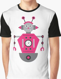 a humanoid 4 Graphic T-Shirt