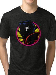 Mystic Master Tri-blend T-Shirt