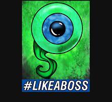 Jacksepticeye Like A Boss Unisex T-Shirt