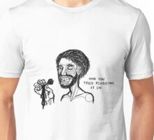 Have You Tried Plugging It In? Unisex T-Shirt