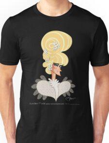 DUSTY. Unisex T-Shirt