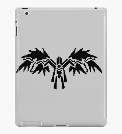 PixelHero iPad Case/Skin