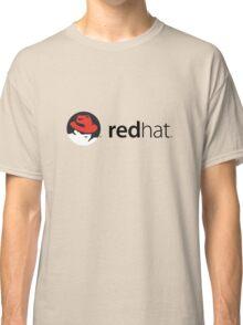 RedHat Linux Classic T-Shirt