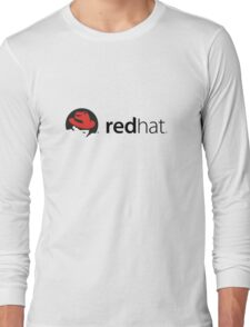 RedHat Linux Long Sleeve T-Shirt