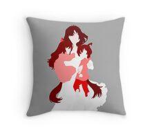 Wolf Children (Wall art and shirts) Throw Pillow