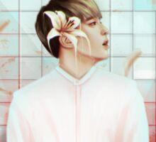 """BTS JIN """"LIRIUM"""" Sticker"""