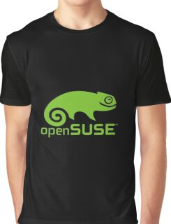 OpenSuse Graphic T-Shirt