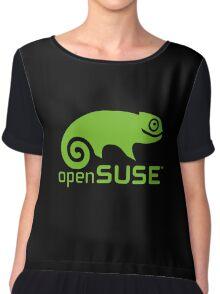 OpenSuse Chiffon Top