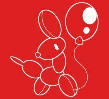 Balloon Animal Kids Tee