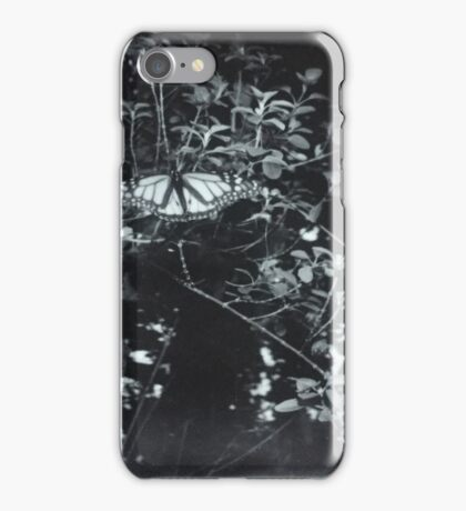 Impossible Monarch iPhone Case/Skin