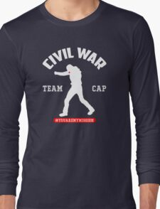 #YOUAREMYMISSION - TEAM CAP T-Shirt
