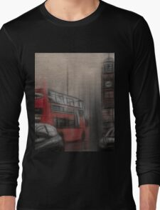 moments In time  Long Sleeve T-Shirt