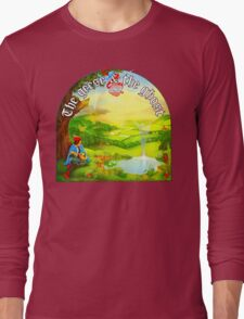 Anthony Phillips - The Geese and the Ghost Long Sleeve T-Shirt