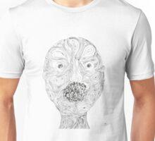 Crazy G Pollard  Unisex T-Shirt