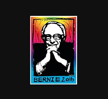 Rainbow Bernie Zipped Hoodie