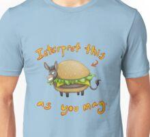 It's Still Asperger's Unisex T-Shirt