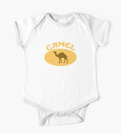 camel animal One Piece - Short Sleeve