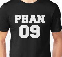 Danisnotonfire PHAN 09 Unisex T-Shirt