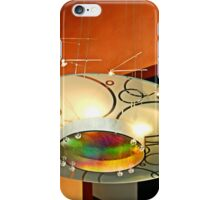 Chandelier At The Rep iPhone Case/Skin