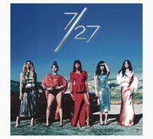 Fifth Harmony 7/27 One Piece - Short Sleeve