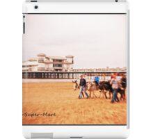 Donkey Serenade iPad Case/Skin