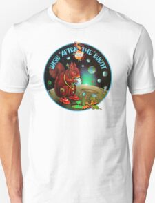 Anthony Phillips - Wise after the Event Unisex T-Shirt
