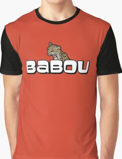 Babou Graphic T-Shirt