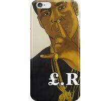 Cbiz E.R phone case iPhone Case/Skin