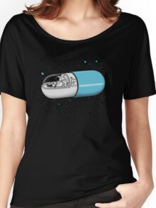 Time Travel Capsule Women's Relaxed Fit T-Shirt