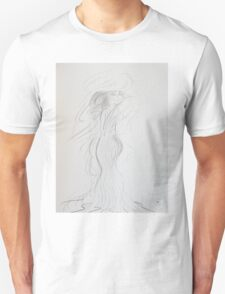 Willow woman G Pollard  T-Shirt