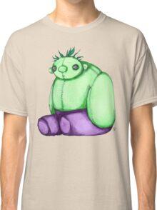 Plushie Smash Classic T-Shirt