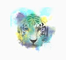 Abstract Tiger Unisex T-Shirt