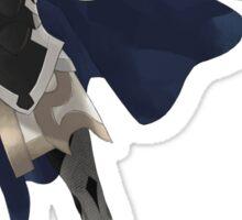 Male Corrin (Fire Emblem: Fates) Sticker