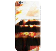 Blood Mirror iPhone Case/Skin