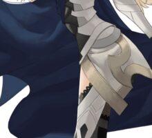 Female Corrin (Fire Emblem: Fates) Sticker