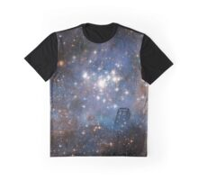 Adventures in Time and Space Graphic T-Shirt