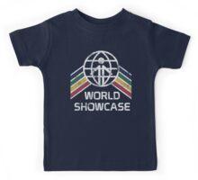 World Showcase T-Shirt Kids Tee