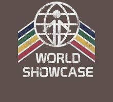 World Showcase T-Shirt Unisex T-Shirt