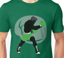 Punch Out - Little Mac - Silhouette Unisex T-Shirt
