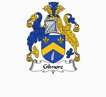Gilmore Coat of Arms / Gilmore Family Crest Unisex T-Shirt