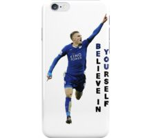 Vardy is a legend iPhone Case/Skin