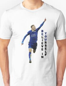 Vardy is a legend T-Shirt