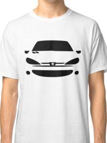 Peugeot 206 Classic T-Shirt