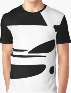 Peugeot 206 Graphic T-Shirt