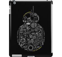 In A Galaxy Far, Far Away... Star Wars iPad Case/Skin