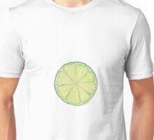 Lime  Unisex T-Shirt