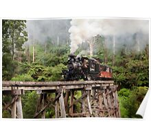 1694 Crossing - 0813 Poster