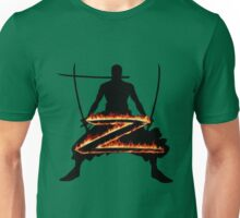 Z for Zoro Unisex T-Shirt