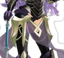 Camilla (Fire Emblem: Fates) Sticker